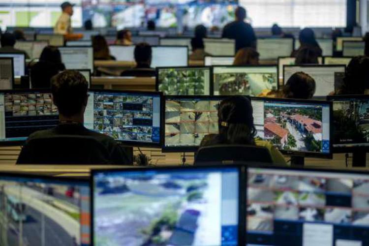 Intensificação da inteligência na polícia é um dos motivos para redução, defende secretaria.  (Foto: Divulgação/SSPDS)