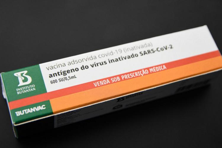 Anvisa autoriza testes em humanos para a vacina ButanVac (Foto: )