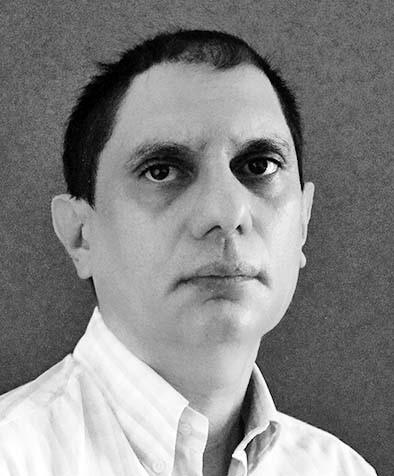 Americo Souza, professor da Unilab