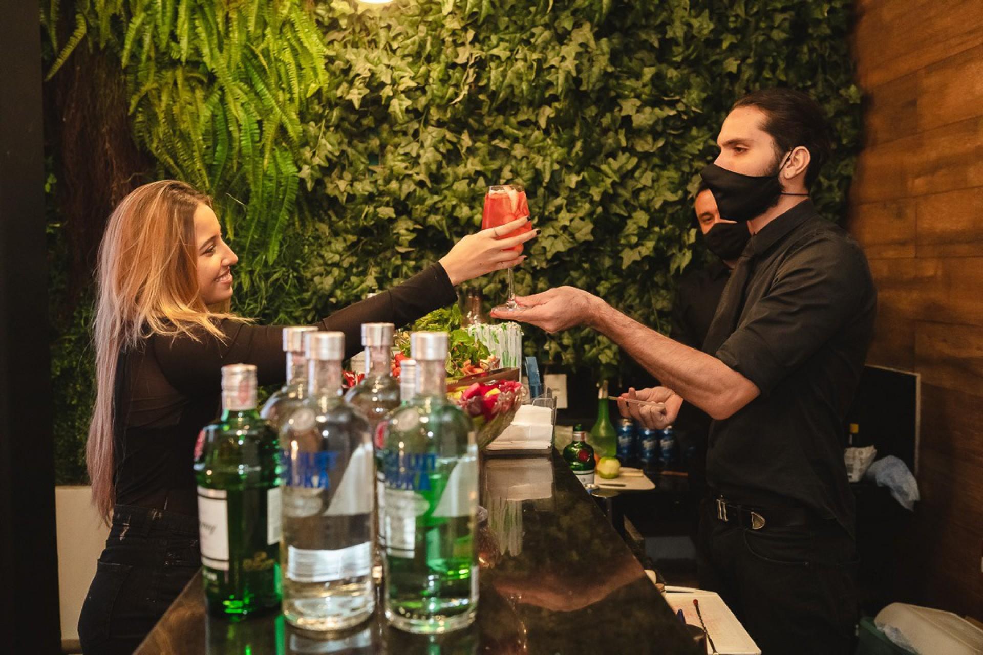 Bebida alcóolica é uma das principais preocupações da Sesa para os eventos sociais, diz coordenador (Foto: Divulgação)