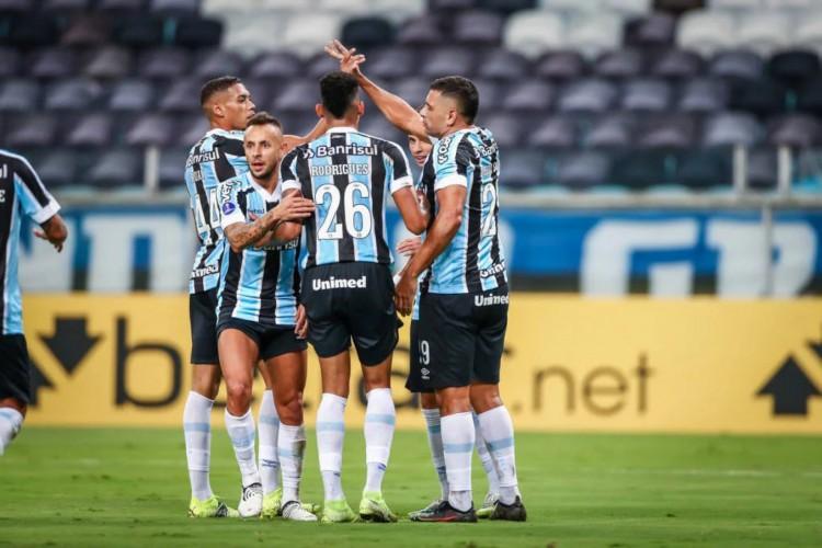 Brasiliense X Gremio Ao Vivo Onde Assistir E Escalacao Provavel Futebol Esportes O Povo