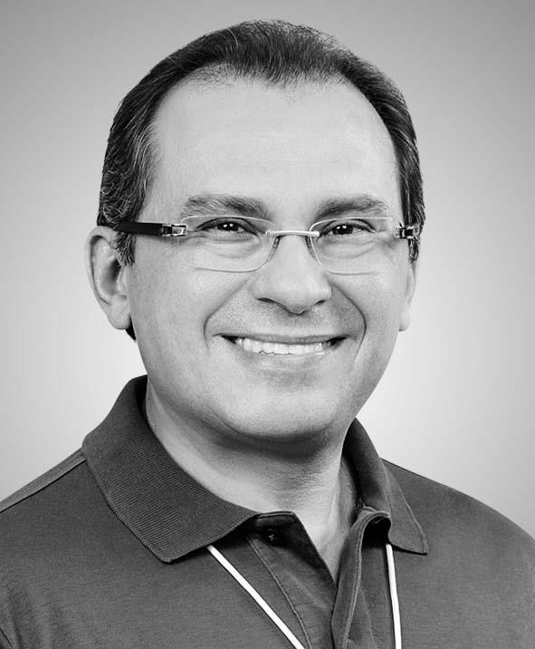 Carlos Matos, empresário