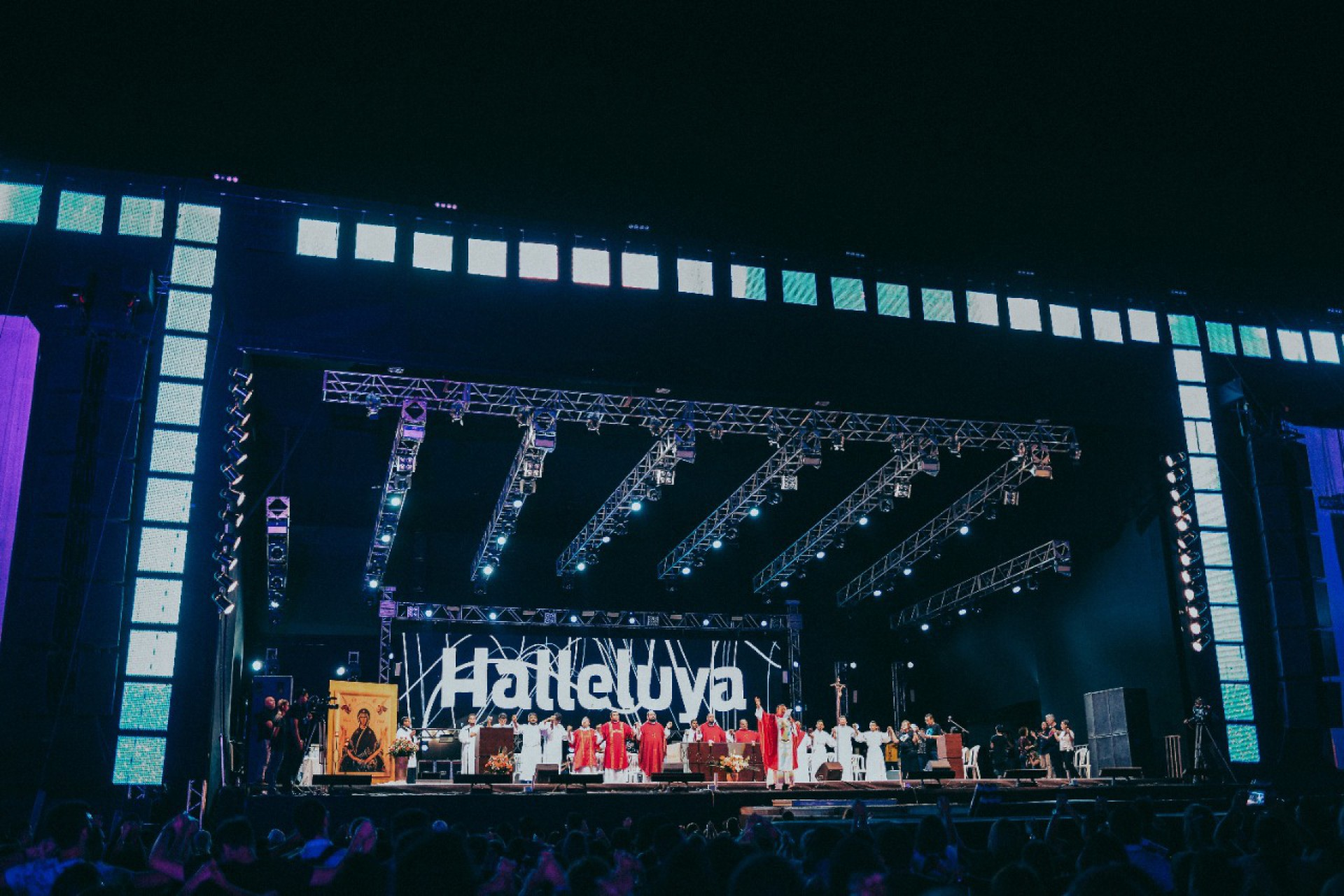 Festival Halleluya