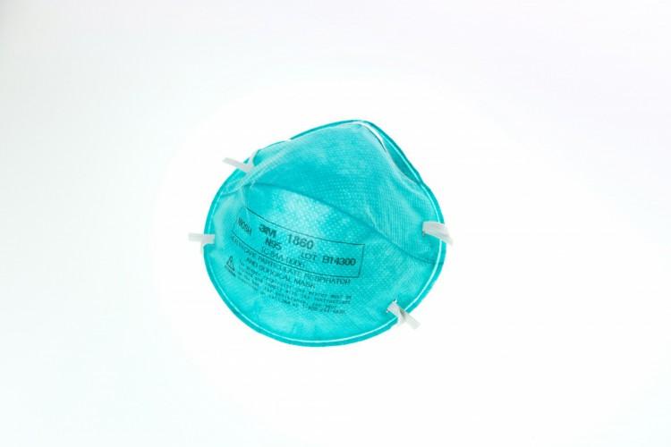 Máscaras evitam transmissão do coronavírus e ainda são necessárias no País (Foto: Unplash) (Foto: UNPLASH)