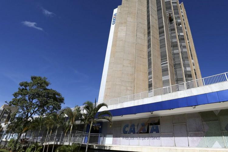 O dinheiro foi depositado nas contas poupança digitais da Caixa Econômica Federal em 29 de junho (Foto: Marcelo Camargo/Agência Brasil)