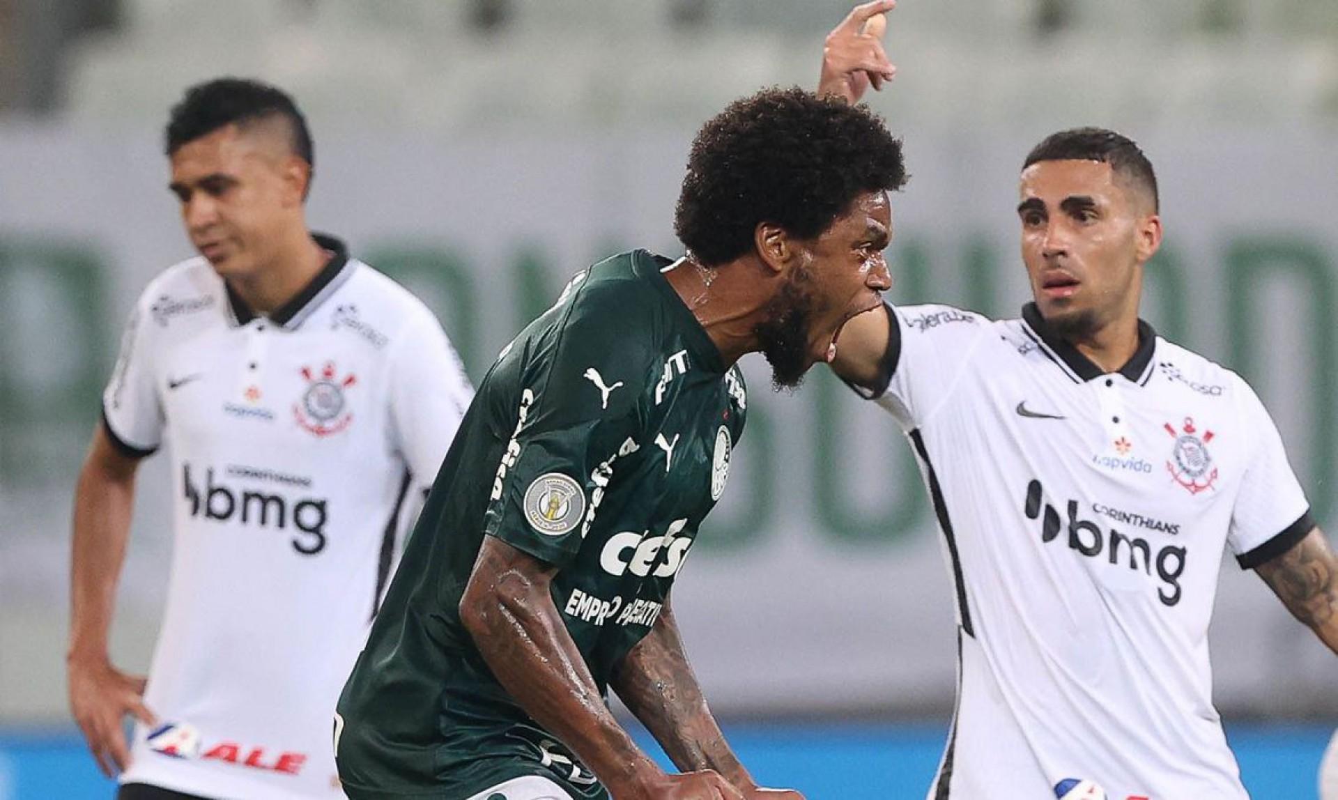 Palmeiras X Corinthians Ao Vivo Onde Assistir E Escalacao Provavel Futebol Esportes O Povo