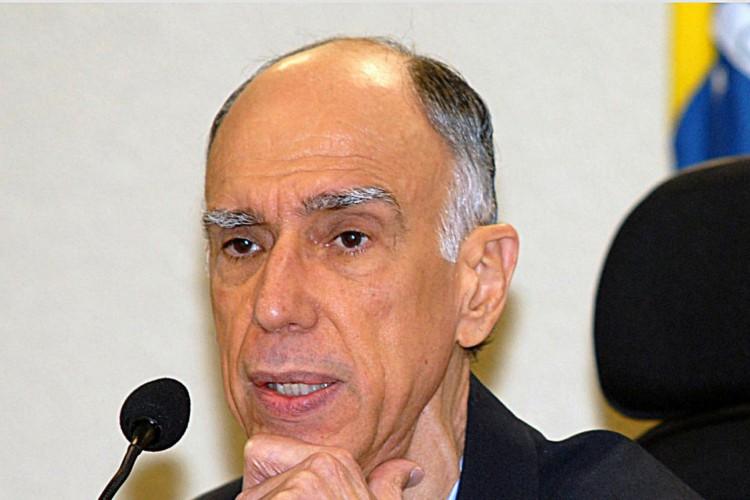 Marco Antônio de Oliveira Maciel (Foto: Arquivo Agência Brasil)