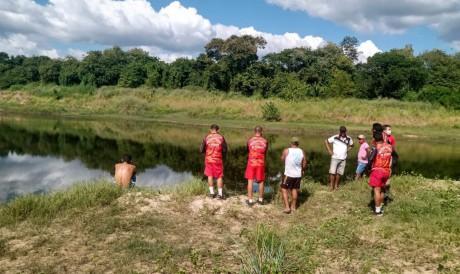 Três jovens morrem afogados no município de Barreiras