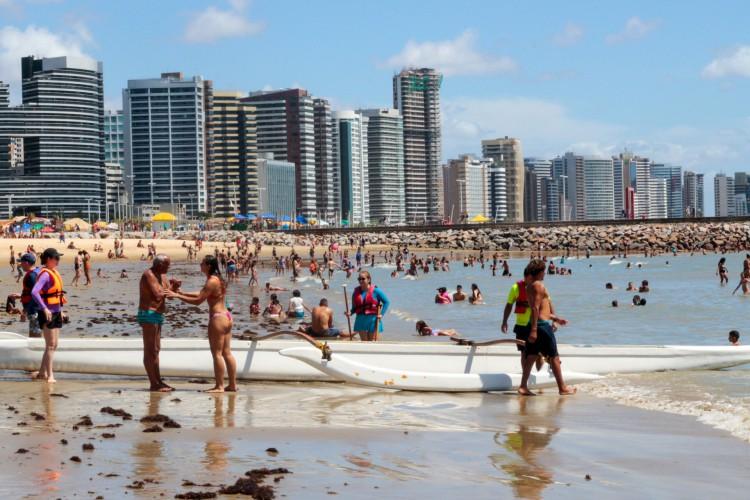 Boletim indica melhora dos indicadores epidemiológicos na Capital (Foto: Barbara Moira)