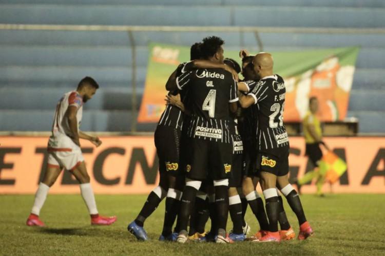 Corinthians e RB Bragantino se enfrentam hoje pelo Brasileirão 2021; veja onde assistir ao vivo à transmissão, horário do clássico, provável escalação e arbitragem (Foto: Agência Corinthians)