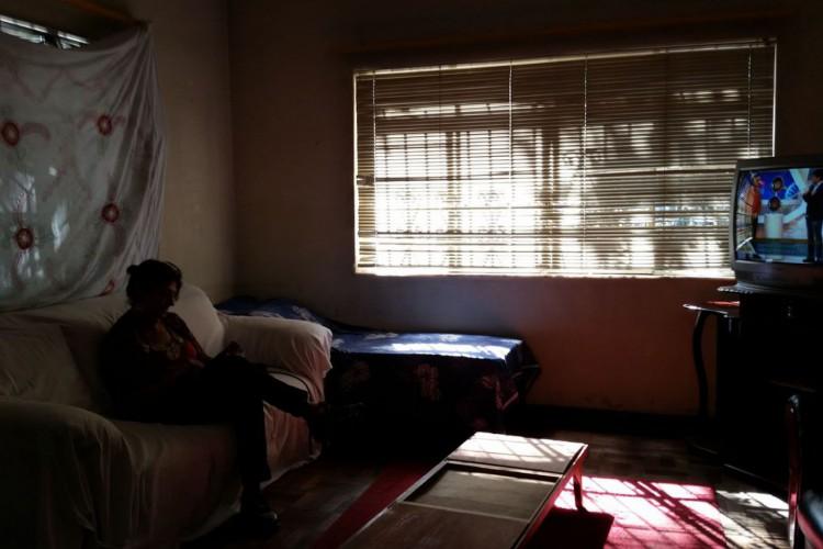 Aumentam casos de violência contra pessoas idosas no Brasil (Foto: )