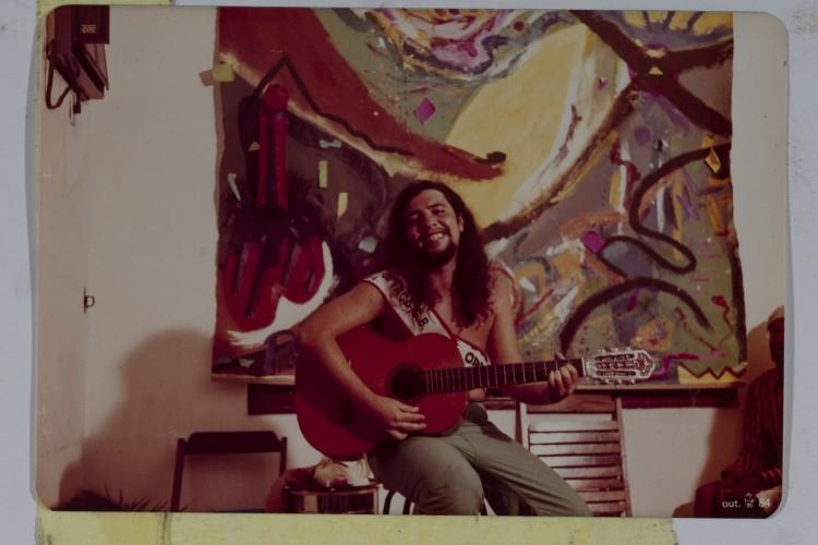Bussunda foi um humorista brasileiro e um dos integrantes do 'Casseta e Planeta' (Foto: Pepe Schettino)