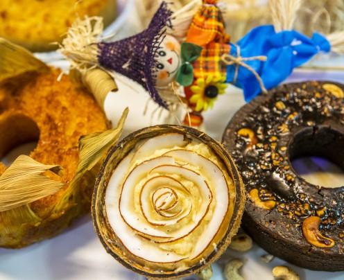 Bolos juninos: saiba onde pedir um dos sabores mais aguardados do ano