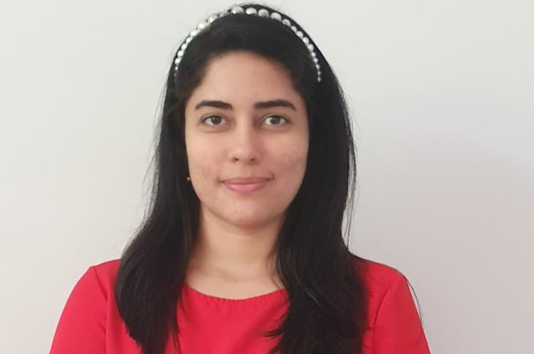 Sara Monteiro é planejadora de mídia da Bando Propaganda
