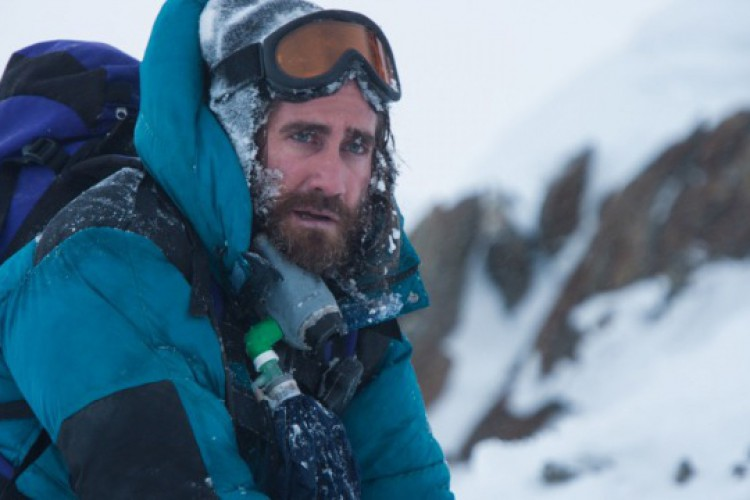 Everest (Foto: Reprodução / Rede Globo)