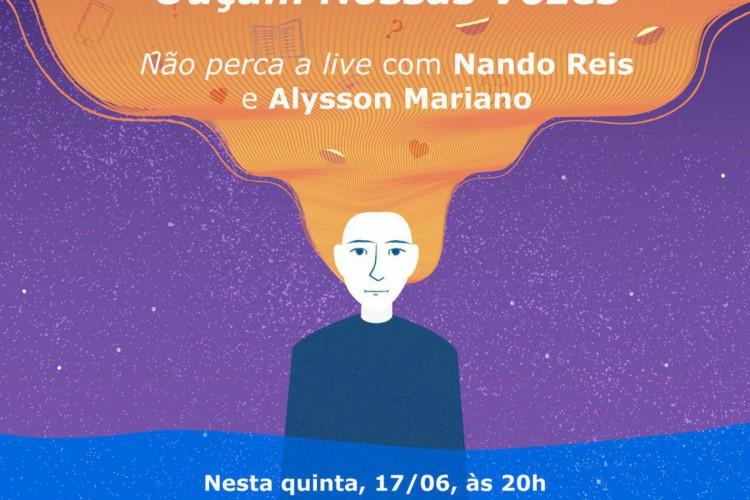 Ouçam Nossas Vozes (Foto: Reprodução Facebook Janssen Brasil)