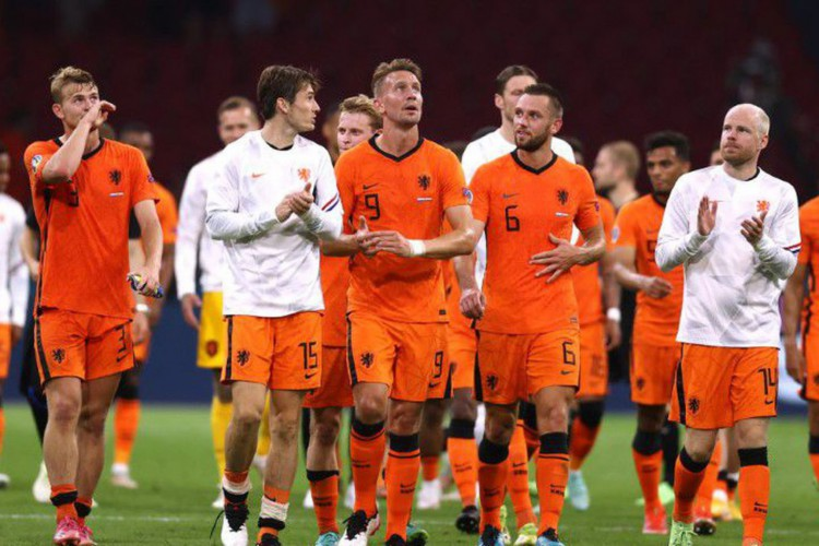 Eurocopa: Holanda vence Áustria por 2 a 0 e está nas oitavas (Foto: )