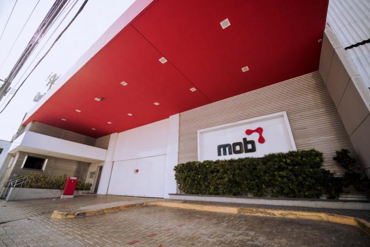 Um ano de MOB Telecom (Foto: Divulgação)