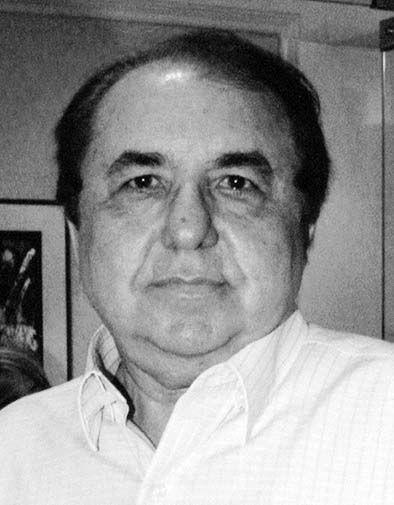 Firmo de Castro, ex-deputado federal