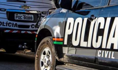 Traficante vinha sendo investigado há mais de dois anos, segundo informou a Polícia Civil