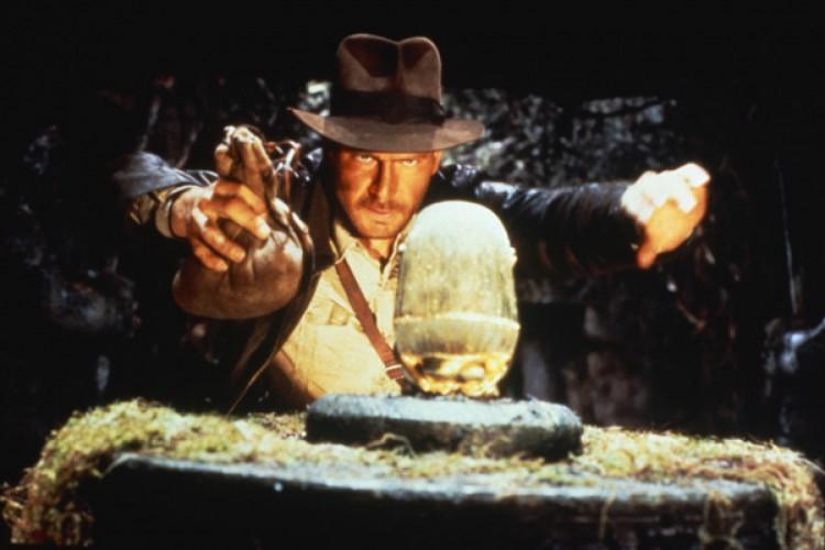 O primeiro filme de Indiana Jones completa 40 anos de lançamento (Foto: Paramount Pictures)