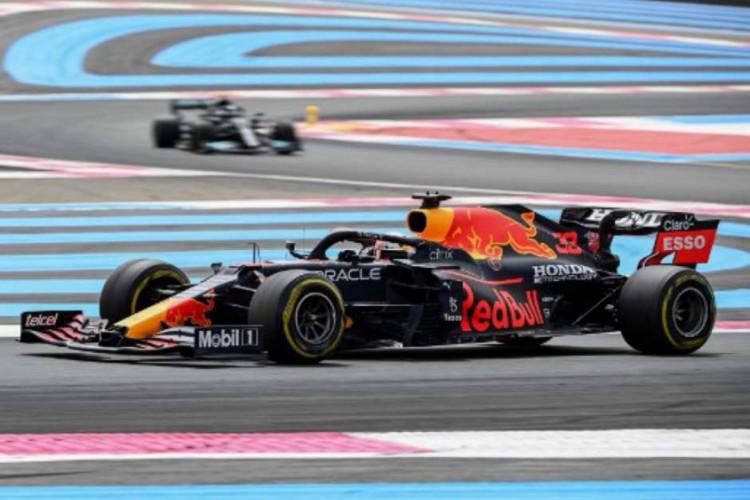Max Verstappen venceu o GP da França de Formula 1 (Foto: Christophe Simon/AFP)