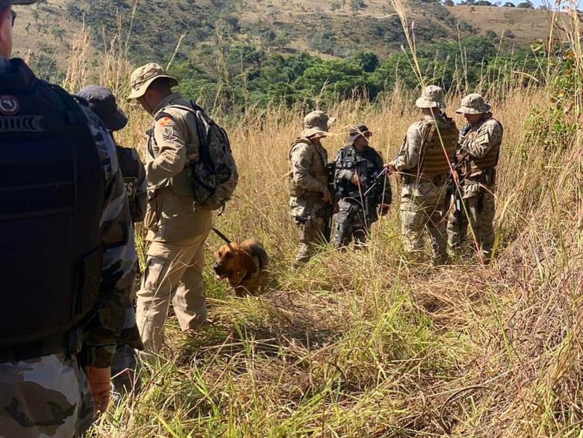 Ele é suspeito de cometer uma chacina de uma família em Ceilândia do Norte, no Distrito Federal.