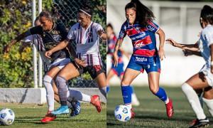 Ceará e Fortaleza nas oitavas do Brasileiro Feminino A2: é hora de demonstrar evolução