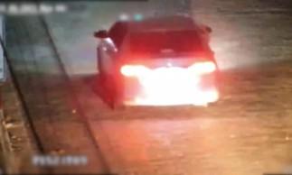 No carro, estavam três homens e três mulheres. Todos foram ouvidos no 7º Distrito Policial