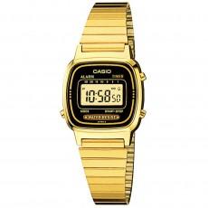 Casio LA670WGA-9DF