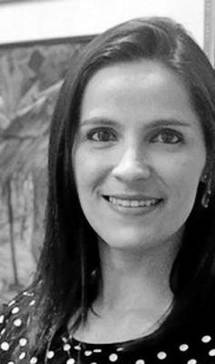 Erica Martins, advogada (Foto: DIVULGAÇÃO)