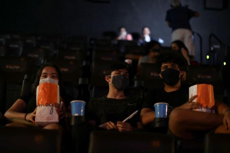 Governo divulga novos membros do Conselho Superior de Cinema (Foto: )