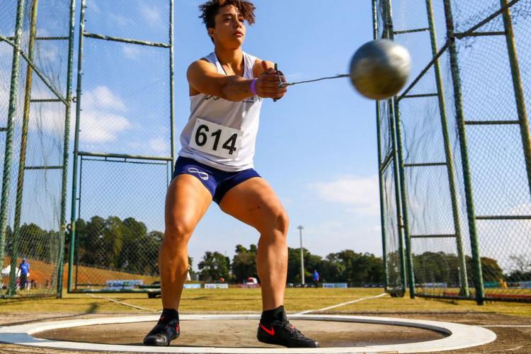 Aberto de Atletismo pode garantir mais vagas para o Brasil em Tóquio (Foto: WAGNER CARMO/CBAt)