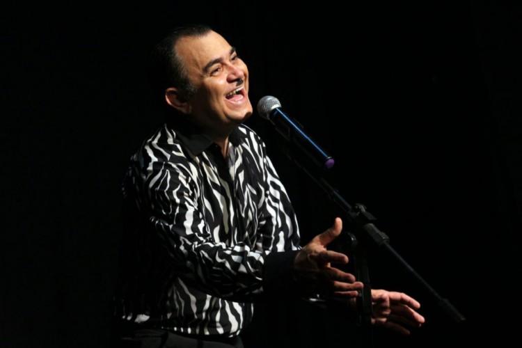 Teatro Chico Anysio realiza festival virtual entre quarta-feira, 23, e sábado, 26 (Foto: LIEZIO GOMES/ Teatro Chico Anysio)