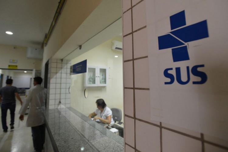 Câmara aprova suspensão de metas de prestadores de serviços do SUS (Foto: )