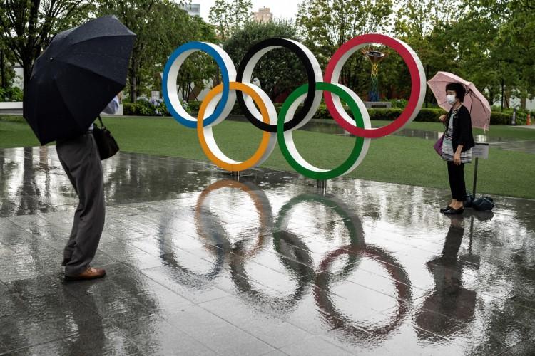 Segundo dia das Olimpíadas de Tóquio 2021 começa hoje: confira o calendário completo e qual horário dos jogos (Foto: CHARLY TRIBALLEAU / AFP)