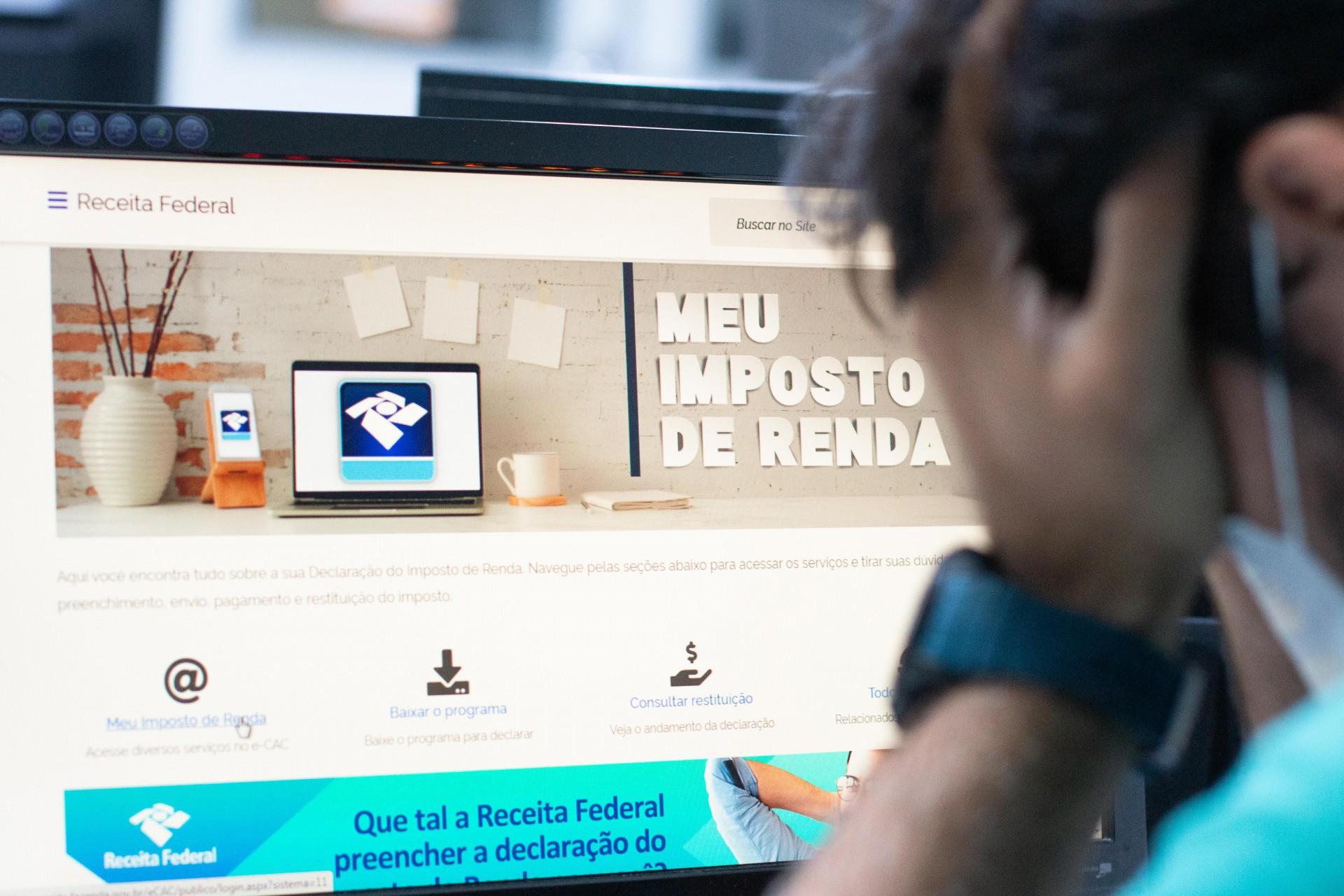 """Isaías Coelho, assessor especial do Ministério da Economia para a reforma tributária, disse ser """"ilusório"""" pensar que uma nova faixa elevaria a progressividade do Imposto de Renda. (Foto: Fernanda Barros/ Especial Para O Povo)"""
