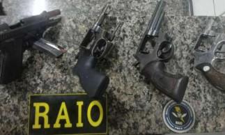 Homem foi preso Tauá por tráfico de drogas e tenta colocar a culpa em adolescente