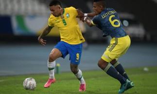 Diário Olé aponta um favorecimento do VAR ao Brasil na vitória sobre a Colômbia