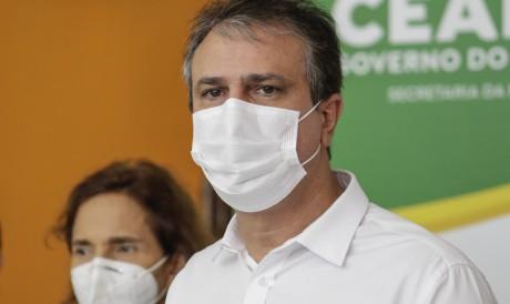 """Camilo sobe o tom e diz que oposição é """"raivosa, intolerante e individualista"""""""