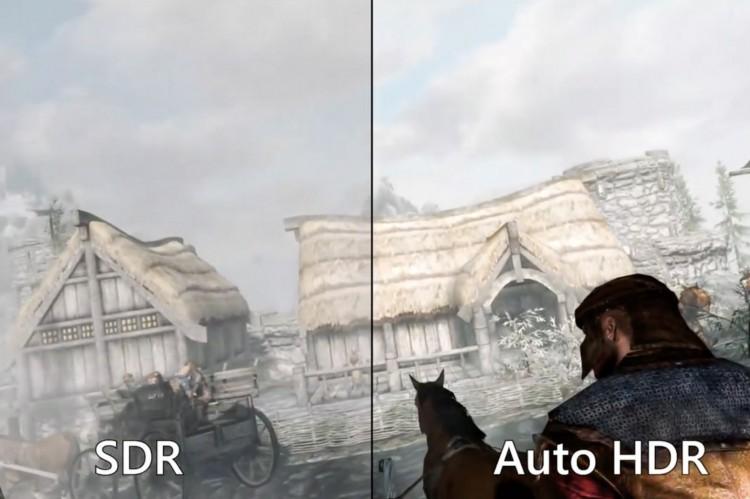 Modo Auto HDR, criado para XBox Series S e Series X, é uma das novidades de jogos que a Microsoft anunciou no Windows 11