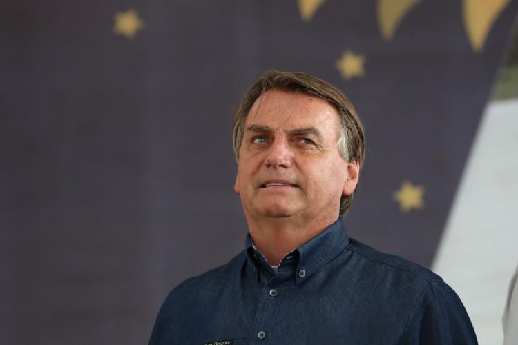 Presidente Jair Bolsonaro (Foto: Marcos Corrêa/Presidência da República)