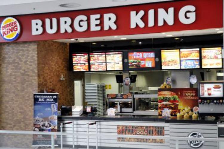Burger King contrata mais de mil pessoas (Foto: DeboraPaes/Divulgação)