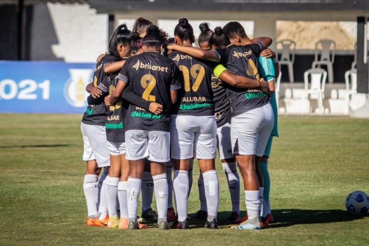 CEARÁ busca o acesso pelo terceiro ano consecutivo  (Foto: Fernando Ferreira/Ceará SC)