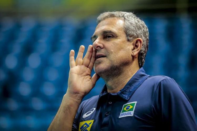 Jogos de Tóquio: Zé Roberto fecha lista da seleção feminina de vôlei (Foto: Divulgação / FIVB)