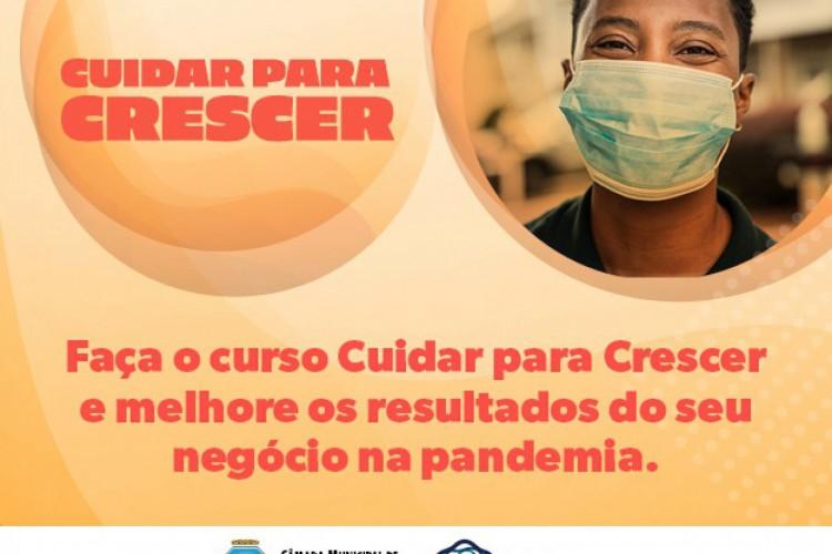 As inscrição encerram neste domingo, 27 (Foto: Divulgação)