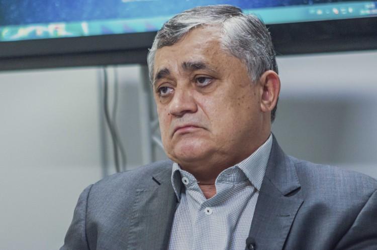 Dep. Federal José Guimarães (PT-CE)(Foto: FCO FONTENELE)