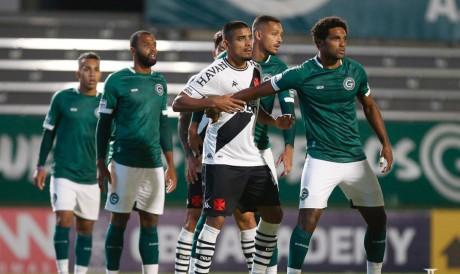Vasco e Goiás se enfrentam pela 27ª rodada da Série B 2021. Saiba onde assistir, bem como as prováveis escalações.