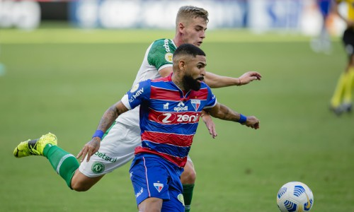No primeiro turno, Tricolor bateu a Chape por 3 a 2 no Castelão