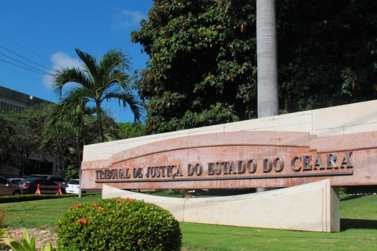 A retomada presencial de algumas atividades essenciais caracteriza uma iniciativa de expansão para outros setores, atividades e comarcas (Foto: Reprodução/Tribunal de Justiça do Estado do Ceará )